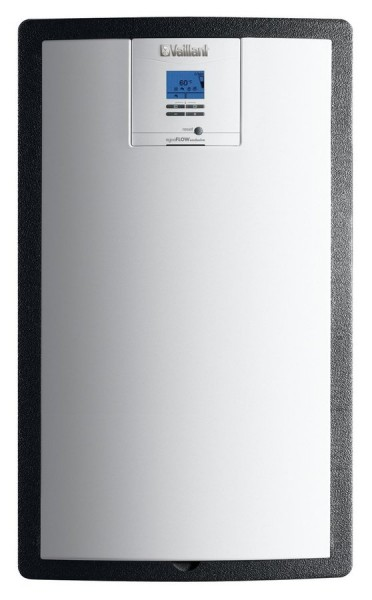 VAILLANT Trinkwasserstation aguaFLOW exclusive VPM 30/35/2 W