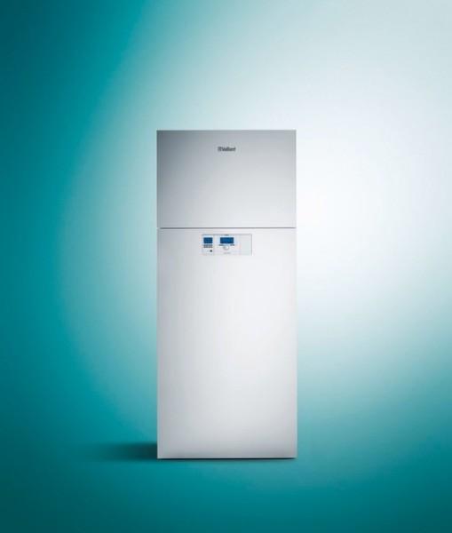 VAILLANT versoTHERM plus VWL 57/5 Luft/Wasser-Wärmepumpe