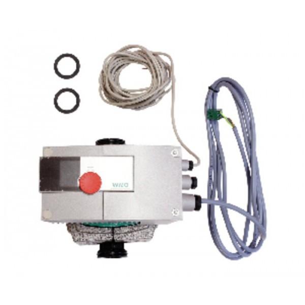 VAILLANT Hocheffizienz-Kesselkreispumpe für ecoCRAFT VKK 806/3, VKK 1206/3 und VKK 1606/3
