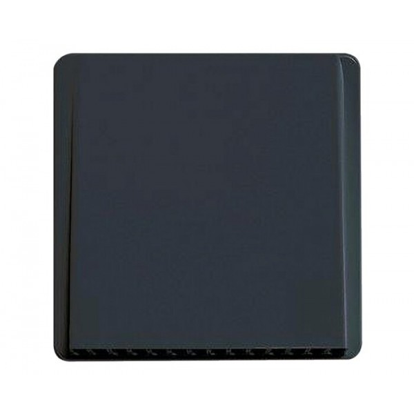 VAILLANT Außenblende VAZ-G160, anthrazit für recoVAIR VAR 60/1 D(W), ALD 160mm
