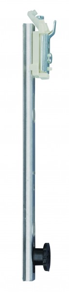 Viessmann Schnellmontageschiene für Planheizkörper Carat Typ 11 mit BH 400/550 mm und ab BL 1600mm