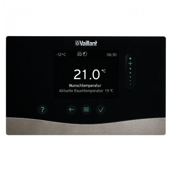 VAILLANT Fernbediengerät VR 92f für sensoCOMFORT VRC 720f