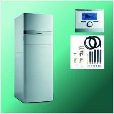 VAILLANT Paket 1.361/4 ecoCOMPACT VCC 266/4-5 150 E, VRC 700/5