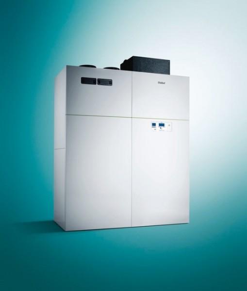 VAILLANT recoCOMPACT exclusive VWL 39/5 Luft/Wasser-Wärmepumpe inkl. Lüftung
