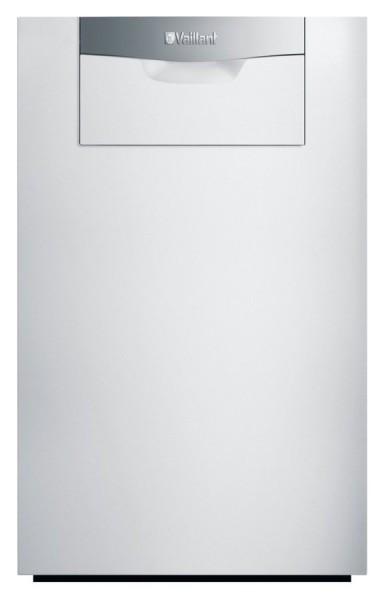 VAILLANT Gas-Großkessel mit Brennwerttechnik ecoCRAFT exclusiv VKK 2406/3-E, 240kW