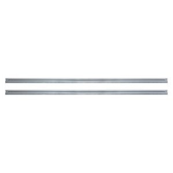 VAILLANT Schienenset (2 Stck) für Flachkollektor Aluminium (Kollektor vertikal)