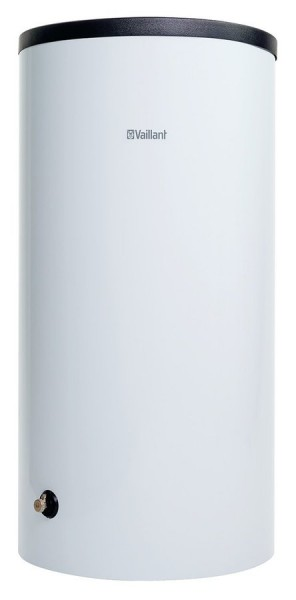 VAILLANT uniSTOR VIH R 200 B WW-Speicher, 184 l rund, stehend