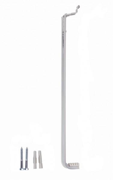 Federzugkonsole einzeln für BH 600mm und BL ab 1600 mm