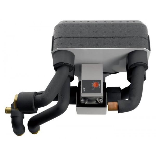 VAILLANT Zwischen-Wärmetauscher für uniTOWER 3 kW, 5 kW, 7 kW