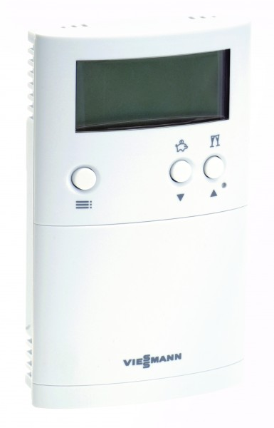 Viessmann Raumtemperaturregler Vitotrol 100 Typ UTDB