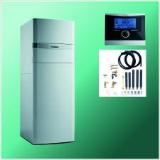 VAILLANT ecoCOMPACT Paket 1.349 VSC146/4-5 150 E,calorMATIC 370,Konsole