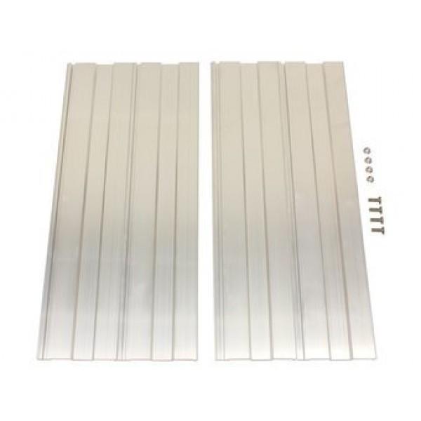VAILLANT Beladungsplatten (2 Stck) für Montagegestelle zur Freiaufstellung/ Flachdachmontage