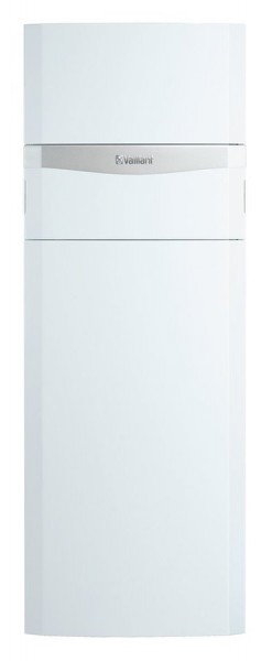VAILLANT ecoCOMPACT VCC 206/4-5 150 Kompaktgerät Brennwert 4-21 kW, E-Gas