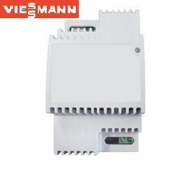 Viessmann Netzteil Hutschiene