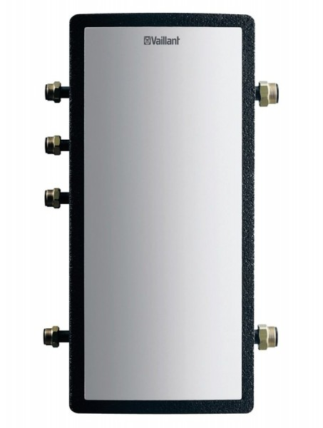 VAILLANT Hydraulikmodul VWZ MPS 40 für Einsatz mit Wärmepumpen