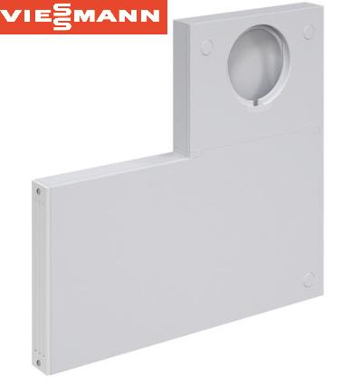 Viessmann Montage-Set für Fensterlaibung