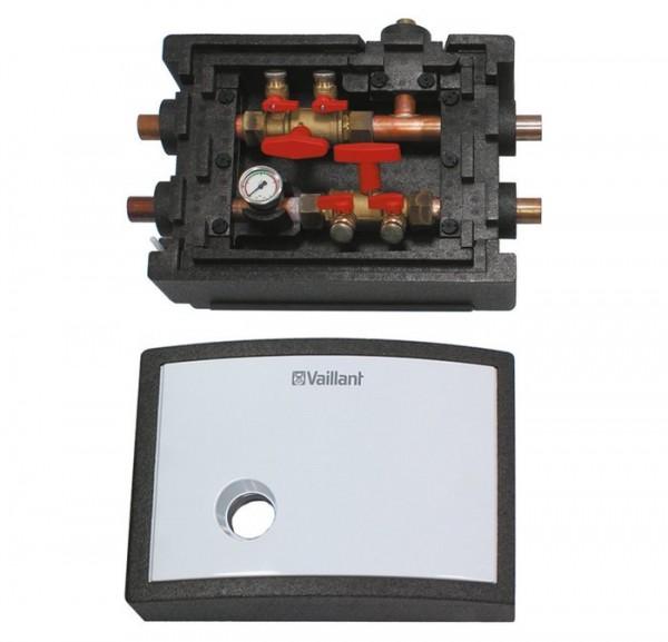 VAILLANT Wärmepumpen Sole-Befüllstation für VWF und VWS bis 38 kW