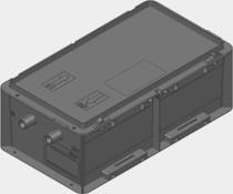 Aktivkohlefilter GENO V AF-5