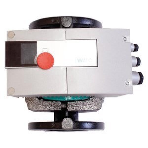 VAILLANT Hocheffizienz-Kesselkreispumpe für ecoCRAFT VKK 2006/3, VKK 2406/3 und VKK 2806/3