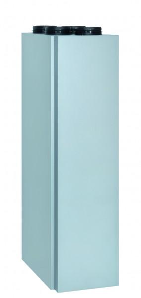 Viessmann Vitovent 300-F, Farbe silber, zentrales Lüftungsgerät mit WRG, Typ H32S B280