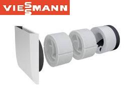 Viessmann Außenluftdurchlass für Vitovent 050-D