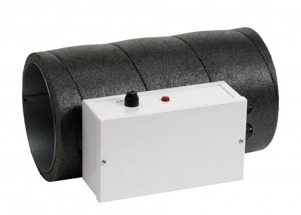 Vorheizregister elektrisch für H32S C400