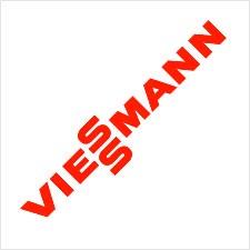 Viessmann Installations-Set Wandmontage 6/12