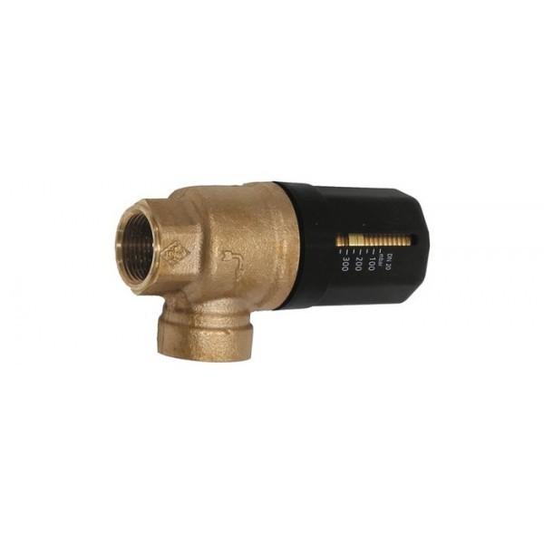VAILLANT Überströmventil-Set für aroTHERM mit uniTOWER, VC 406/5-5