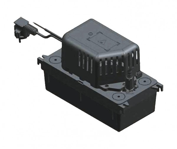 Kondensathebeanlage SI-1800