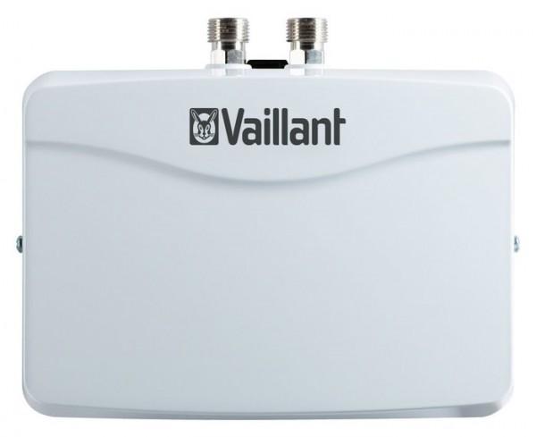 VAILLANT miniVED H 6/2 Elektro-Durchlauferhitzer hydr., Druckf.