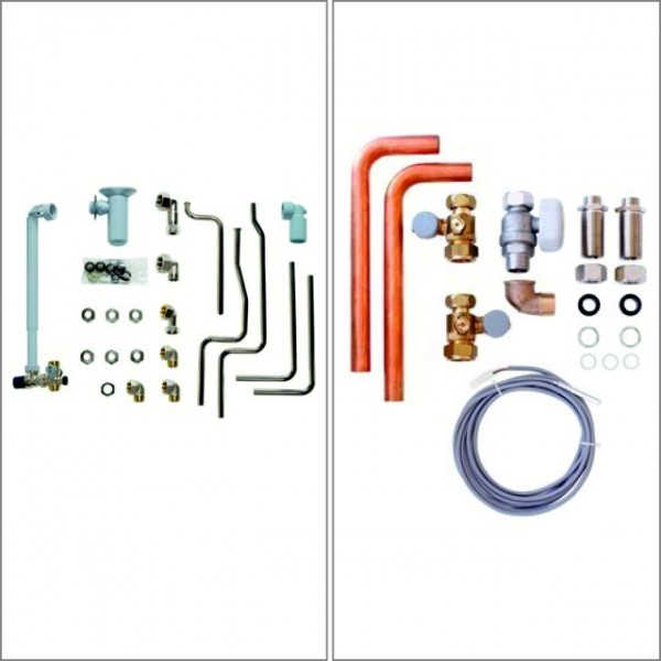VAILLANT Paket ecoTEC plus/exclusive VC Anschluss VIH R 120