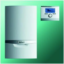 VAILLANT Paket 1.99/7 ecoTEC plus VCW 266/5 LL, VRC 700/5