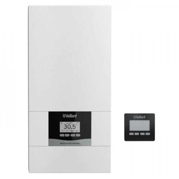 VAILLANT electronicVED E 24/8 E exclusiv Elektro-Durchlauferhitzer