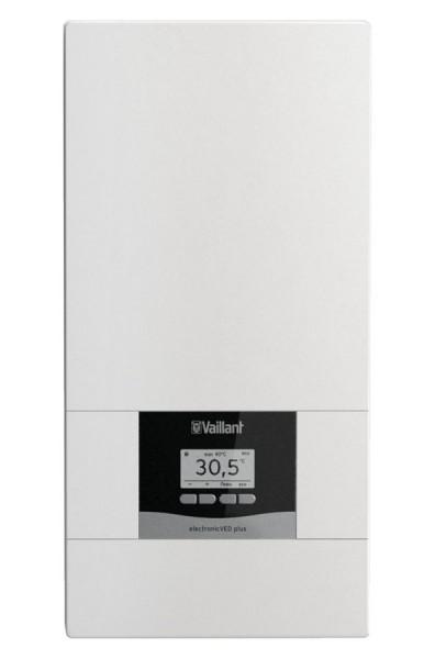VAILLANT electronicVED E 18/8 P plus Elektro-Durchlauferhitzer