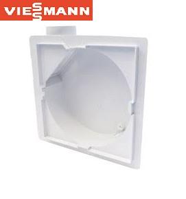 Viessmann Unterputzgehäuse Kunststoff