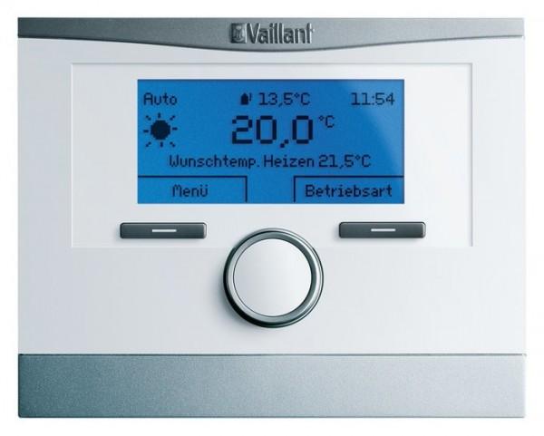 VAILLANT Heizungsregler multiMATIC 700/6, eBUS-Schnittstelle
