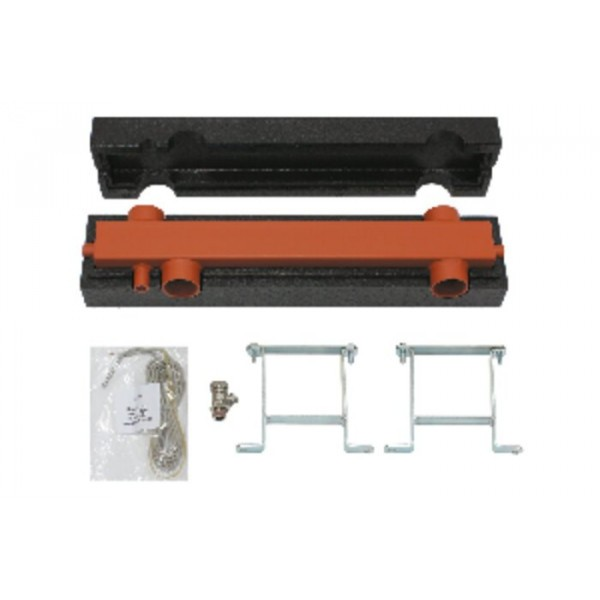 VAILLANT WH 95 hydraulische Weiche
