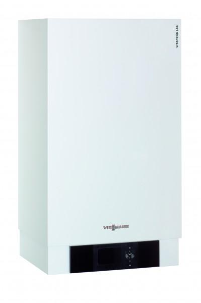 Vitopend 200-W 24 kW Kombi rla m. Vitotronic 100 HC1B, Erdgas LL