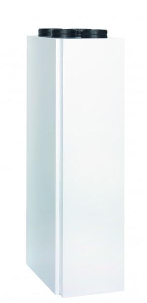 Viessmann Vitovent 300-F, Farbe weiß, zentrales Lüftungsgerät mit WRG, Typ H32S B280