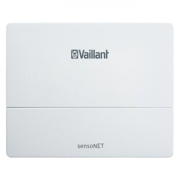 VAILLANT VR 921 sensoNET, Internetmodul ecoTEC EXCLUSIVE /1-7 Montage, eBUS-Schnittstelle