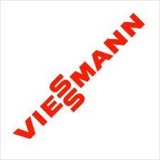 Viessmann Gasabsperrhahn R ¾, mit thermischem Sicherheitsabsperrventil