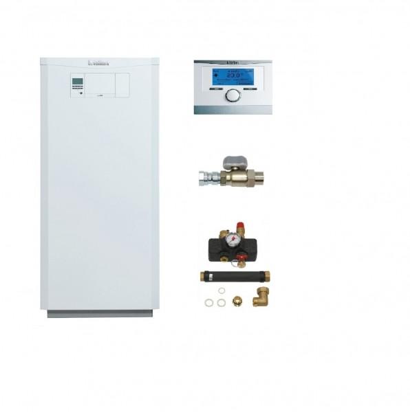 VAILLANT Paket 2.68/3 ecoVIT VKK 356/5 (E/ LL), VRC 700/6, ohne WW-Speicher