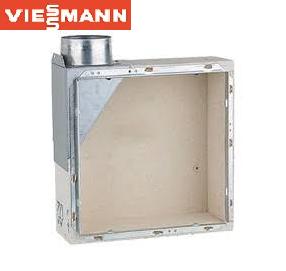 Viessmann Unterputzgehäuse Brandschutz