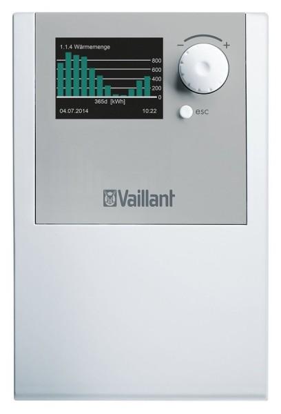 VAILLANT Solarregler auroMATIC 570 Solarer Temperaturdifferenzregler