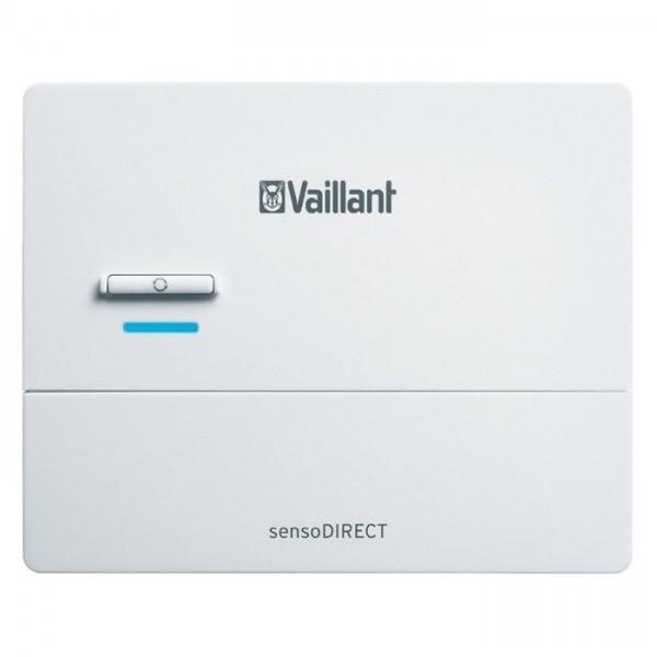 VAILLANT Heizungsregler sensoDIRECT 710, eBUS-Schnittstelle