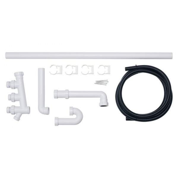 VAILLANT Sammelsiphon 5in1 für recoCOMPACT