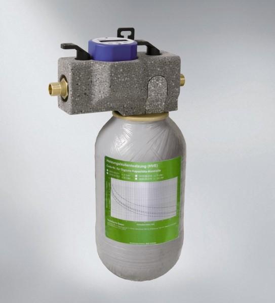 Viessmann Heizwasserenthärtung mit digitaler Kapazitätskontrolle