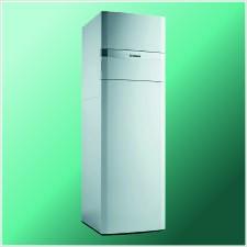 VAILLANT ecoCOMPACT VSC 146/4-5 200 Kompaktgerät Brennwert 3-14 kW, E-Gas