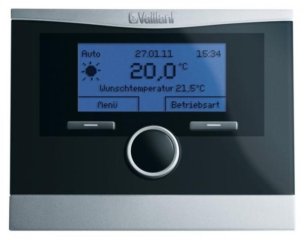 VAILLANT Raumtemperaturregler calorMATIC 370