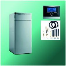 VAILLANT ecoCOMPACT Paket 1.352 VSC 206/4-5 90 E,calorMATIC 370,Konsole